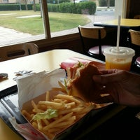 Photo taken at McDonald's by Abdullah A. on 6/28/2013