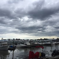 Photo taken at Edgewater Marina by 💎 Naz C. on 5/27/2017