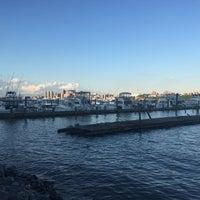 Photo taken at Edgewater Marina by 💎 Naz C. on 6/21/2017