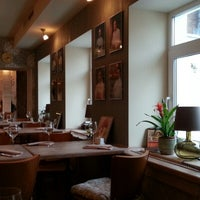 Снимок сделан в Честная кухня пользователем Denis G. 2/10/2013