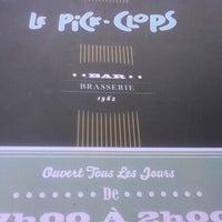 Photo taken at Le Pick Clops by Rafaela L. on 4/8/2013
