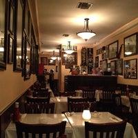 Photo taken at Stop'n Cafe Greek Cuisine by Edgar D. on 10/22/2012