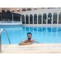 9/16/2016 tarihinde 👑 t.ziyaretçi tarafından Pasha's Princess Hotel'de çekilen fotoğraf