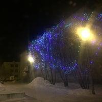 Снимок сделан в ЦКиОМ пользователем Георгий В. 1/20/2018