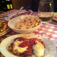 Photo taken at Buca di Beppo Italian Restaurant by Michael Corbett S. on 2/15/2013