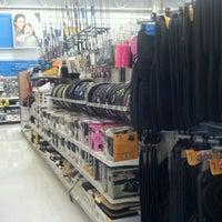 Photo taken at Walmart Supercenter by Cathie M. on 1/5/2013