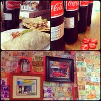 Photo taken at Picante Martin's by Carlos P. on 7/13/2014
