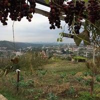 Photo taken at Çavuşbaşı Bahçe by Emin A. D. on 10/4/2014