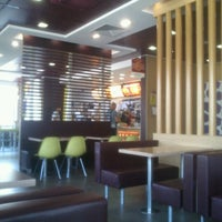 Photo taken at McDonald's by марина с. on 7/3/2013