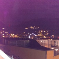 Photo taken at Hesperia Hotel Andorra la Vella by E V. on 11/8/2014