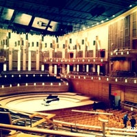 Photo taken at The Music Center at Strathmore by SiNa L. on 1/20/2013