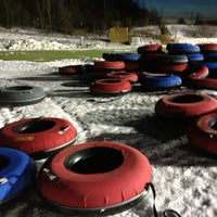 Photo taken at Amesbury Sports Park by Jilly H. on 1/10/2013