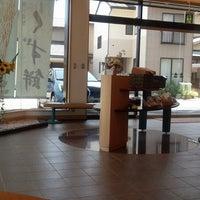 Photo taken at 圓八 本店 by Hiroyuki T. on 8/18/2013