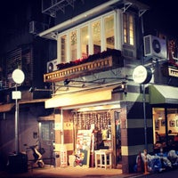 Photo taken at 樂子 The Diner by Yilung C. on 1/11/2013