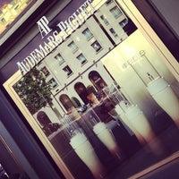 Photo prise au Audemars Piguet Boutique par Alexandra I. le5/18/2013
