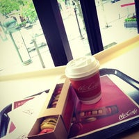 Photo taken at McDonald's by Alexandra I. on 5/19/2013