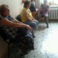 Photo taken at Красный Крест г. Котлас by Irina V. on 6/23/2013