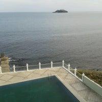2/5/2013 tarihinde Ferruh O.ziyaretçi tarafından Hotel New Jasmin'de çekilen fotoğraf