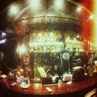 Снимок сделан в 8th Line Pub пользователем Valera L. 1/29/2013
