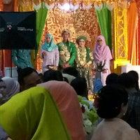 Photo taken at Training Center UIN Alauddin Makassar by Zacky G. on 7/11/2017
