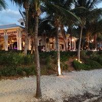 Photo taken at Latitudes Restaurant by Juan B. on 5/16/2013