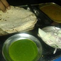 Photo taken at Tech Mahindra by Gurpreet B. on 1/16/2013