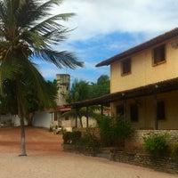 Photo taken at Paraíso Farol by Priscilla A. on 8/7/2016