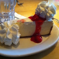 Photo taken at The Cheesecake Factory by Marisa M. on 3/12/2013