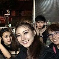 Photo taken at เย็นตาโฟ เชียงคำ5 by Jane'nii P. on 5/27/2016