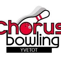 Photo prise au Le Chorus Bowling par Gîte Relais du Roy le5/2/2015