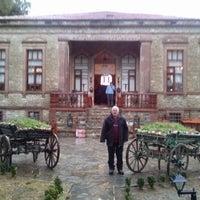 Снимок сделан в Şirince Artemis Şarap ve Yöresel Tadlar Evi пользователем Merih B. 1/17/2013
