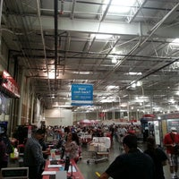 Photo taken at Costco Wholesale by Frank H. on 5/19/2013