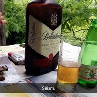 Photo taken at Çamlıyayla by Azmi C. on 5/21/2016