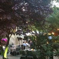 Foto tomada en Restaurante Cien Llaves por Claudia R. el 6/6/2013