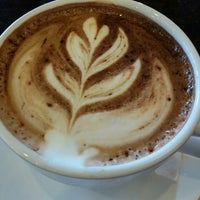 Photo taken at Cuppa coffee JX by Sandra M. on 4/25/2015