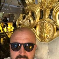 Photo taken at Golden Beach Restaurant by Özkan Y. on 6/24/2018