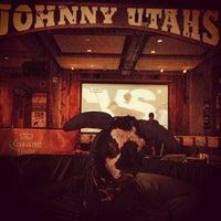 Photo taken at Johnny Utah's by Karen L. on 8/17/2013
