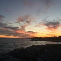 12/24/2015 tarihinde Karen L.ziyaretçi tarafından Port Union Waterfront Park'de çekilen fotoğraf