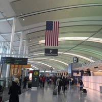 Photo taken at United Airlines Check-In Counter by Karen L. on 6/15/2015