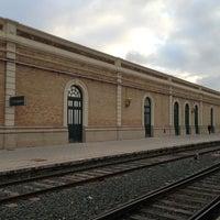 Photo taken at Estación de Cartagena by HaChe M. on 3/3/2013