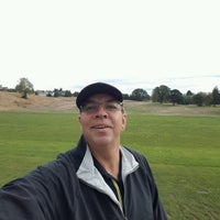 Photo taken at Creekside Golf by Bob A. on 10/1/2016