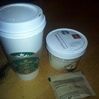 Photo taken at Starbucks by Bob A. on 2/23/2013