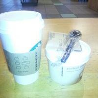 Photo taken at Starbucks by Bob A. on 3/18/2013