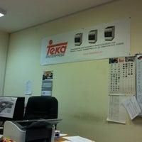 Photo taken at Teka Enterprise by Konstantin L. on 2/14/2013