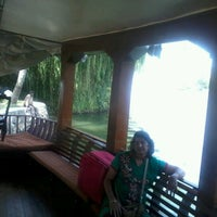 Photo taken at Jct Houseboats by Swastik N. on 1/26/2013