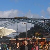 รูปภาพถ่ายที่ Café do Cais โดย Reinaldo F. เมื่อ 3/30/2013