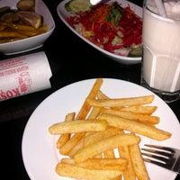 12/6/2013 tarihinde ahmetcan k.ziyaretçi tarafından Köşem Cafe'de çekilen fotoğraf