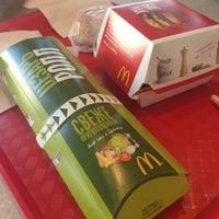 Photo taken at McDonald's by Роман Е. on 1/26/2013