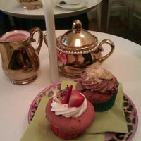 Photo taken at MoMade Cupcakes by ™Catherine d. on 3/9/2013