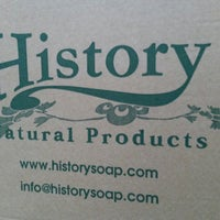 Photo taken at Historysoap by Dodo on 11/4/2014